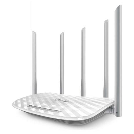 Imagem de Roteador TP-Link Archer C60 AC1350 Wireless Dual Band 0150502410