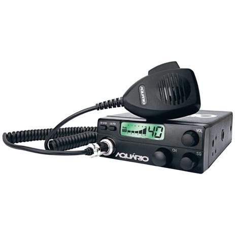 Imagem de RP 40 - Rádio PX 40 Canais AM RP40 Aquário