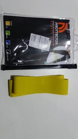 Imagem de Rubber Band Leve Amarelo Prottector