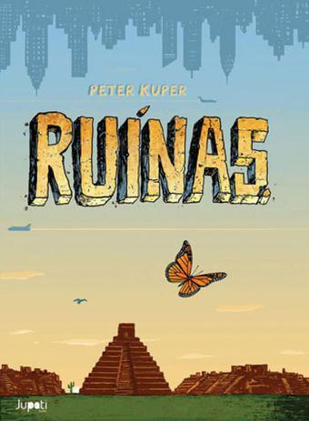 Imagem de Ruinas