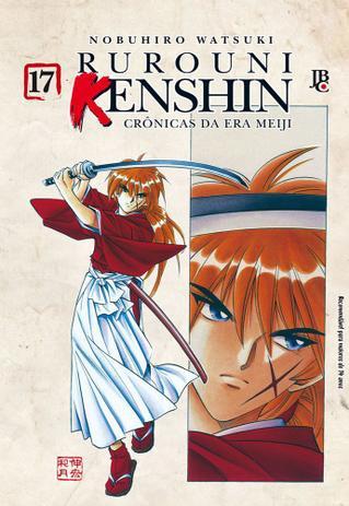 Imagem de Rurouni kenshin - vol.17 - Jbc