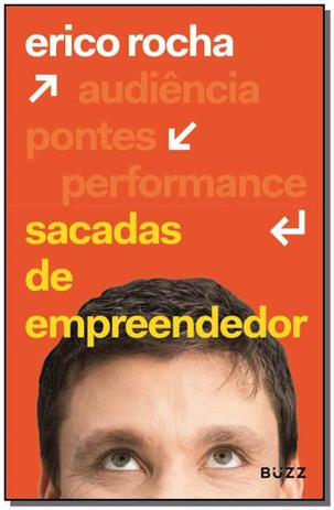 Imagem de Sacadas de Empreendedor