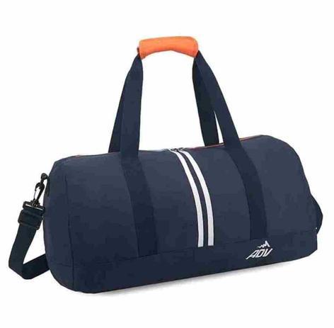 63ac32011 Sacola de viagem ou Academia Adventteam Adv Azul - Luxcel malas e mochilas