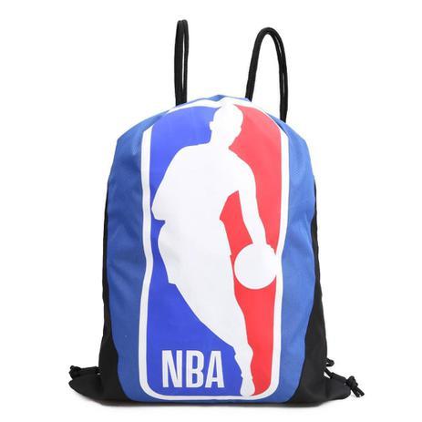 Imagem de Sacola NBA Long Man DMW Gym Sack