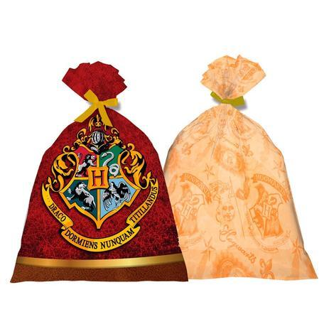 b2258226a8a8e Sacola Surpresa Harry Potter 08 unidades Festcolor - Festabox ...