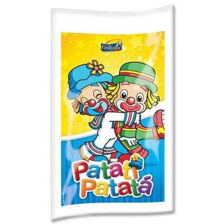 f3766f1f1 Sacola Surpresa para Lembrancinha Patati Patatá Baby 08 unidades FestColor