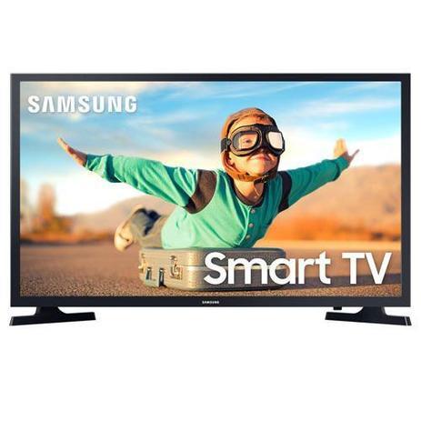 Imagem de Samsung Smart TV Tizen HD T4300 32