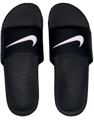3ec5eacfe6 Sandalia Nike Kawa Slide - Sandália Masculina - Magazine Luiza