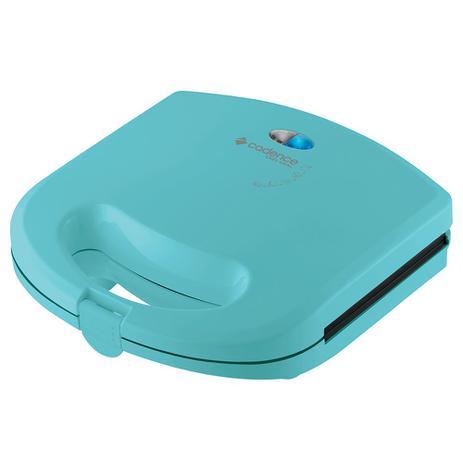 Imagem de Sanduicheira Minigrill Cadence Colors Azul