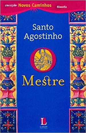 Imagem de Santo Agostino - Mestre