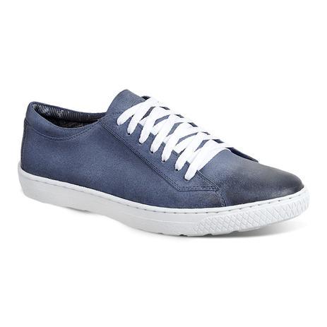 5d1e28362f Menor preço em Sapatênis masculino sandro moscoloni rio azul blue
