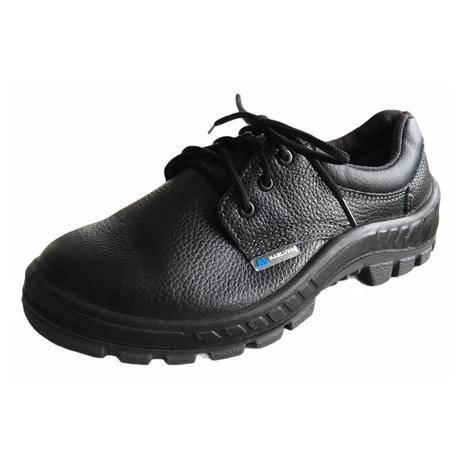 Imagem de Sapato de Segurança Marluvas 50S29-BP Cadarço