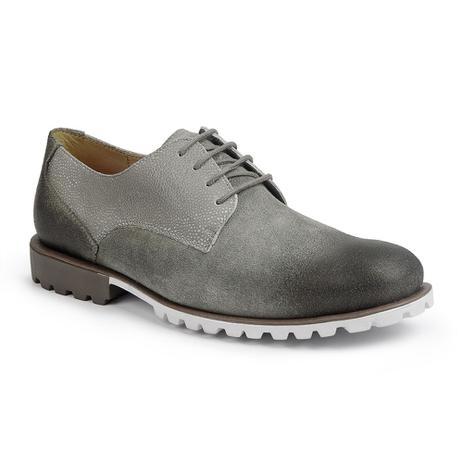 71fec73265 Sapato esporte fino masculino sandro moscoloni split cinza grey ...
