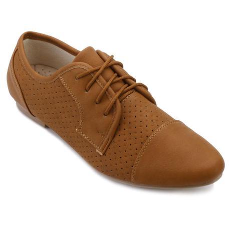 6f618d1f24 Sapato Oxford Facinelli MC18-50910 - Tênis para Esportes - Magazine ...