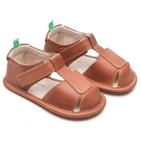 515e820fa Sapato para Bebês - Linha Originals - Parky - Whisky - Tip Toey Joey ...