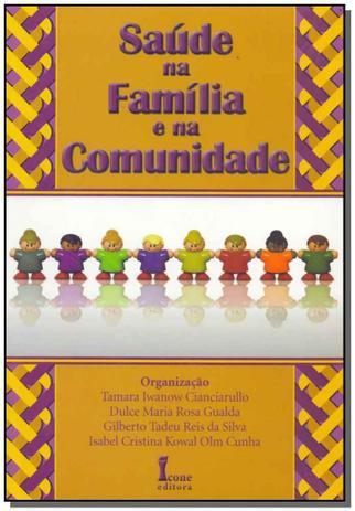 Imagem de Saúde na Família e na Comunidade