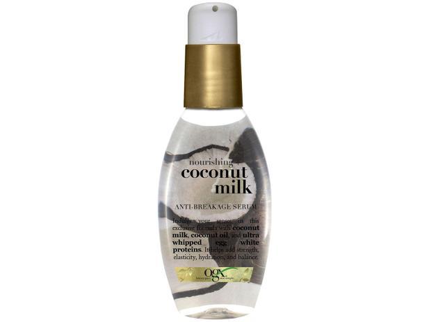 Imagem de Sérum Capilar OGX Coconut Milk