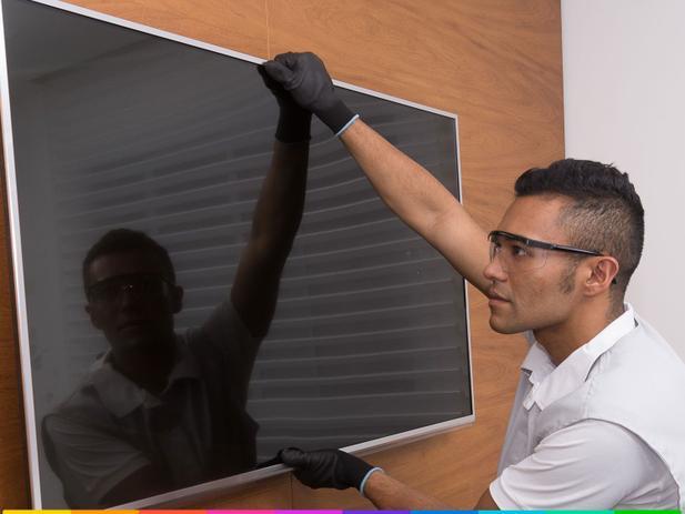 Imagem de Serviço Especializado de Instalação de TV 71