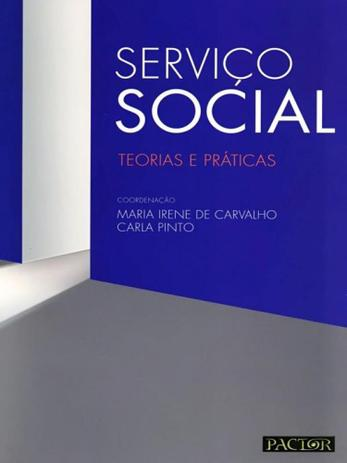 Imagem de Serviço Social - Teorias e Práticas