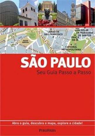 Imagem de Seu guia passo a passo - sao paulo - Publifolha