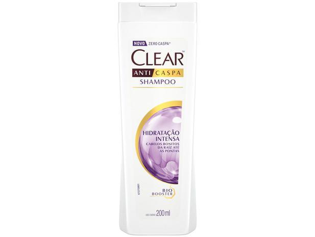 Imagem de Shampoo Clear Anticaspa Hidratação Intensa