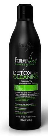detox cleansing forever liss sensul chisturilor de giardia