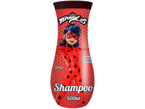 Imagem de Shampoo Grandes Marcas 500ml