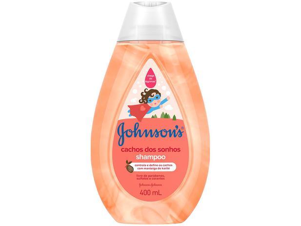 Imagem de Shampoo Infantil Johnsons Baby Toddler