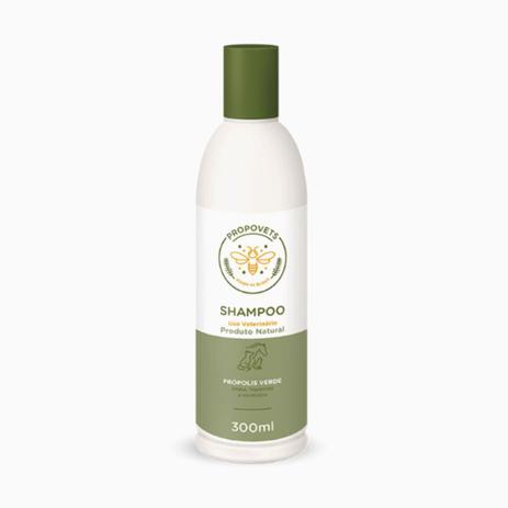 Imagem de Shampoo Natural 300ml Pet Propovets
