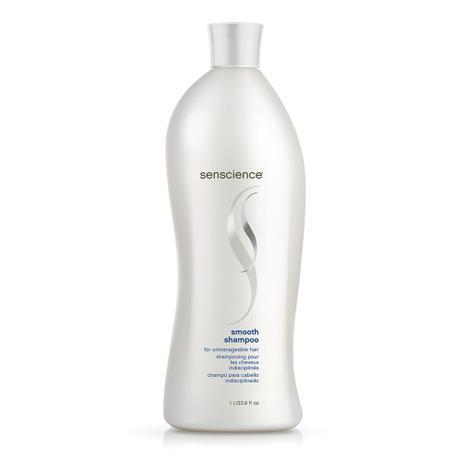 Imagem de Shampoo Smooth  Senscience 1 Litro
