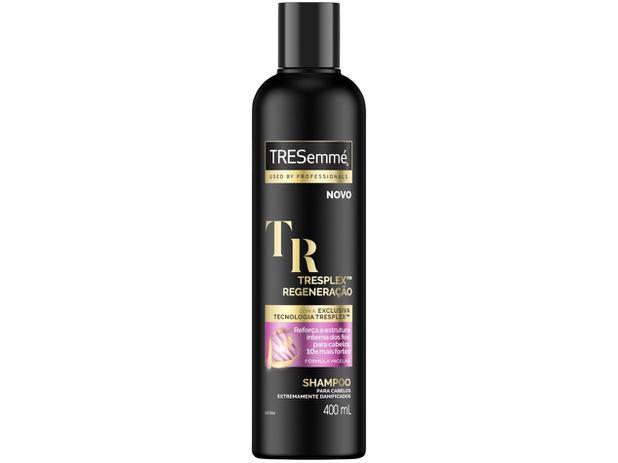 Imagem de Shampoo TRESemmé Tresplex Regeneração