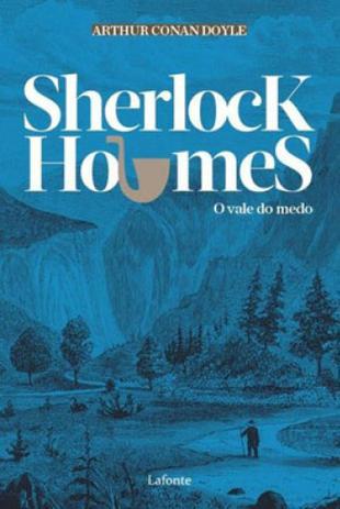 Imagem de Sherlock holmes - o vale do medo