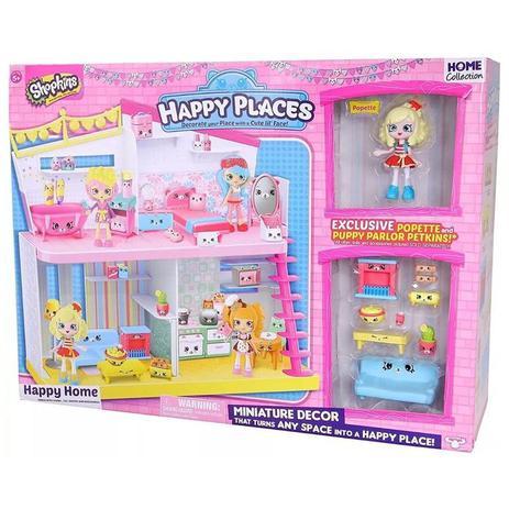Imagem de Shopkins Happy places - Happy Home