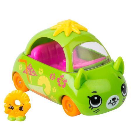 Imagem de Shopkins Shoppies Cutie Cars Unitario 4559 - Dtc