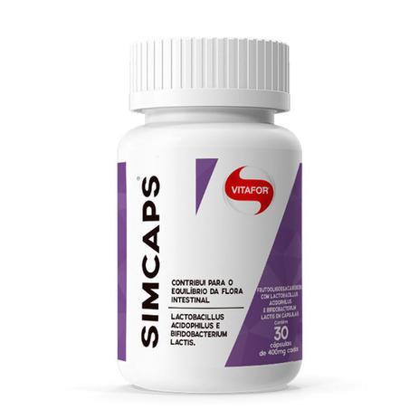 Imagem de Simcaps 30 capsulas - vitafor