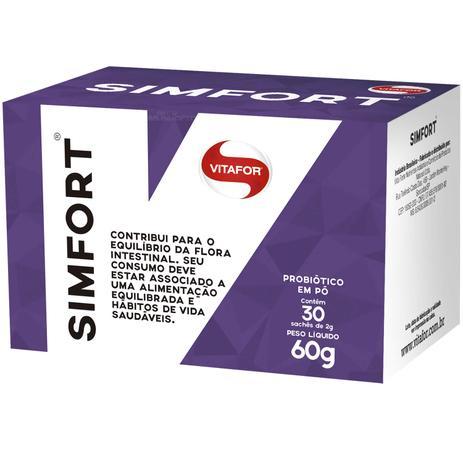 Imagem de Simfort 30 Sachê 2g Vitafor