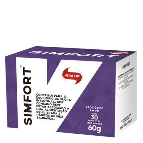 Imagem de SIMFORT 30 Sachês 2g Vitafor
