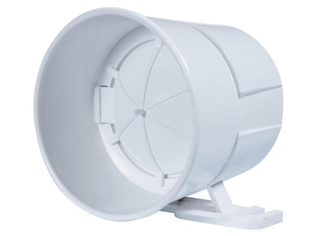 sirene modulada 2 tons 110 db rcg branco sensores e acess rios magazine luiza. Black Bedroom Furniture Sets. Home Design Ideas