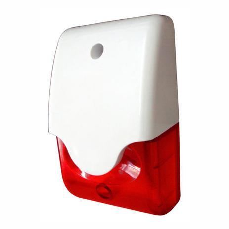 Imagem de Sirene para Monitoramento e Incêndio - 12V - DNI 4205
