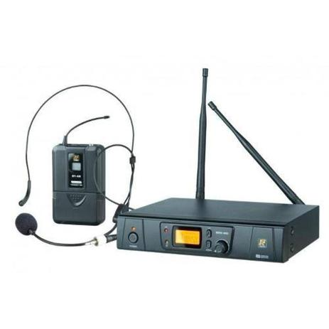 Imagem de Sistema Microfone sem Fio SRW48S BT48 HT9A Headset Staner