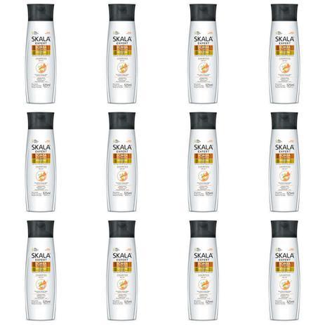 Imagem de Skala Expert Shampoo Keratina 325ml (Kit C/12)