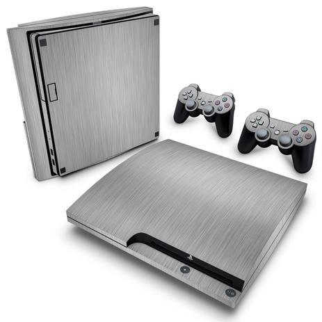 Imagem de Skin Adesivo para PS3 Slim - Modelo 206