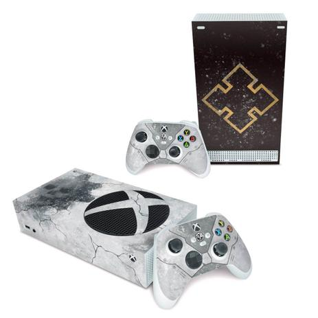 Imagem de Skin Adesivo para Xbox Series S - Modelo 001