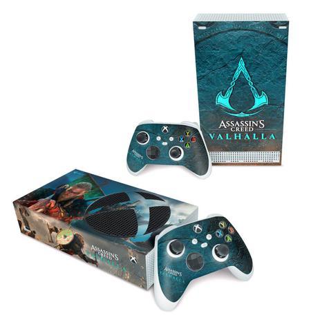 Imagem de Skin Adesivo para Xbox Series S - Modelo 025