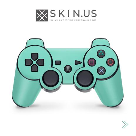 Imagem de Skin Adesivo - Satin Sapphire  Manete PS3 - Playstation 3
