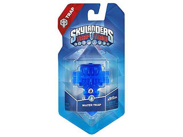Skylanders Trap Team Water - para PS4 PS3 Xbox One Xbox 360 Activision