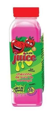 Imagem de Slime Juice Suco Frutas 265g Dtc Vários Cheirinhos