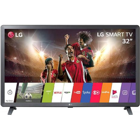 Imagem de Smart tv 32 lg 32lk611c led hd conversor digital