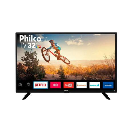 Imagem de Smart TV 32 Polegadas Philco HD PTV32G50SN