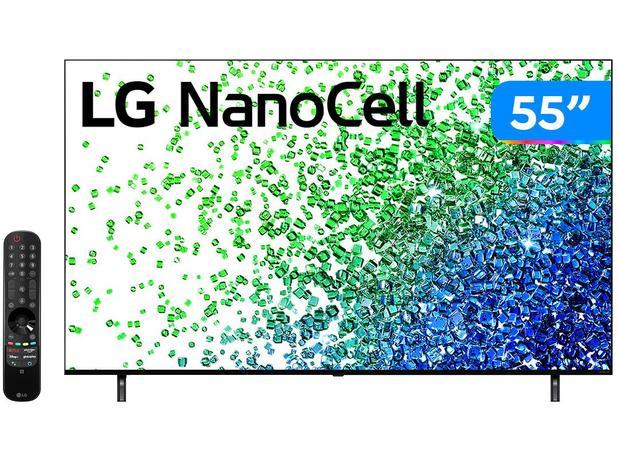"""Confira ➤ Smart TV 55"""" 4K UHD Nanocell LG 55NANO80SPA – 60Hz Wi-Fi e Bluetooth Alexa 4 HDMI 2 USB ❤️ Preço em Promoção ou Cupom Promocional de Desconto da Oferta Pode Expirar No Site Oficial ⭐ Comprar Barato é Aqui!"""